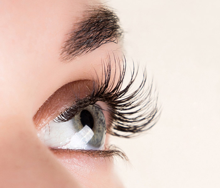Classic Korean Eyelash Extensions