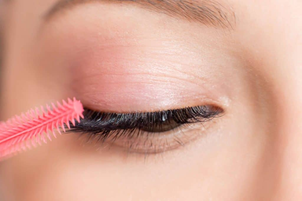 Eyelash Extension Aftercare Tips