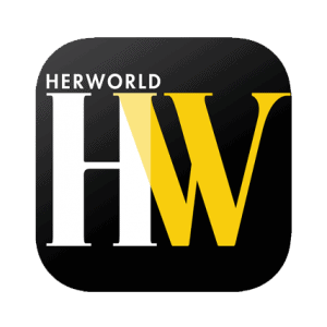 Her World Logo