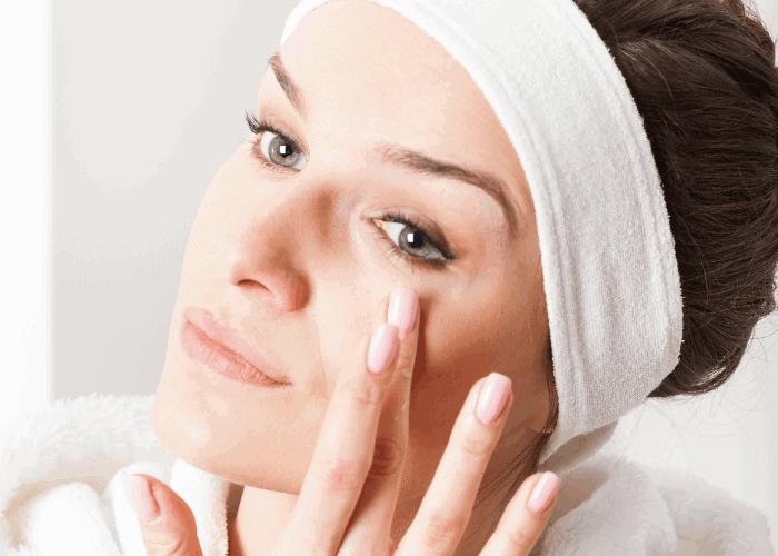 Eye-Care-tips-Avoid Fragrance in Face Creams/ Eye Creams