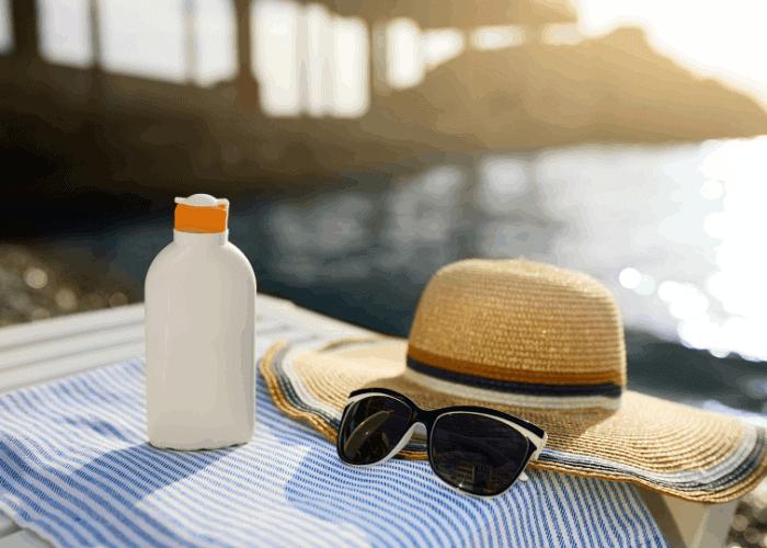 Eye Care tips - Avoid Sun Exposure