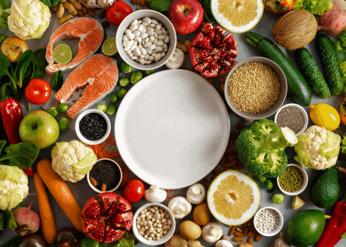 Eye Care tips - Have A Healthy Diet