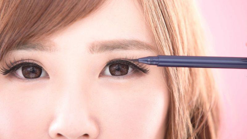 Eyeliner Embroidery Semi-permanent Make-up