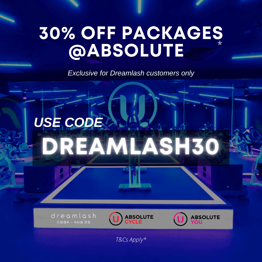 Dreamlash x Absolute Collaboration