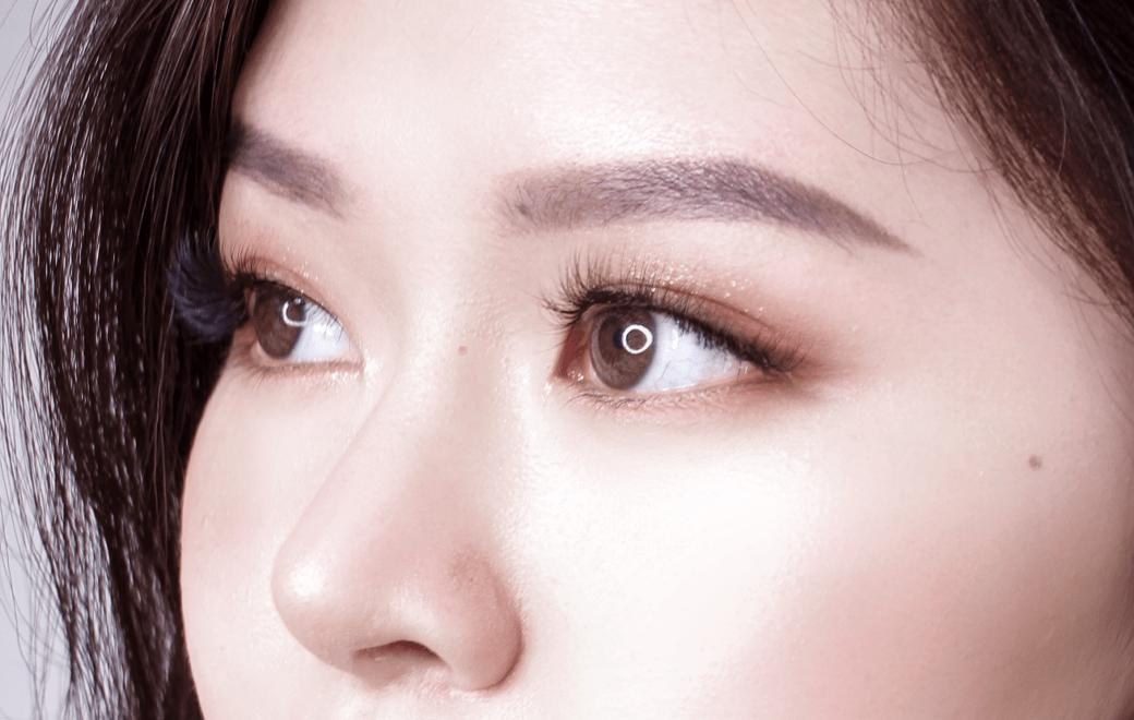 eyelash extension Dreamlash